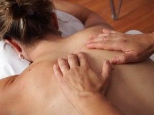 rehabilitative massage